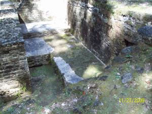 Cahal Pech, Belize Mayan Ruin