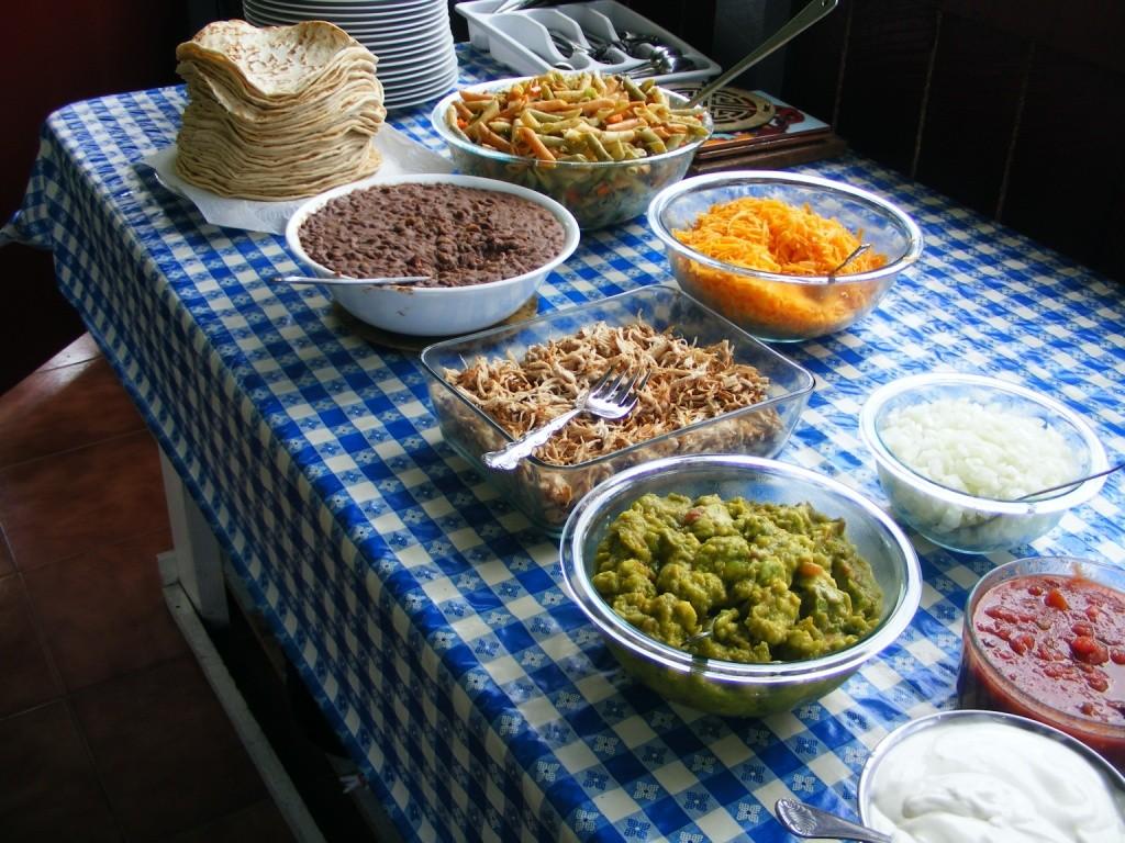 Burrito DIY-COMPRSD